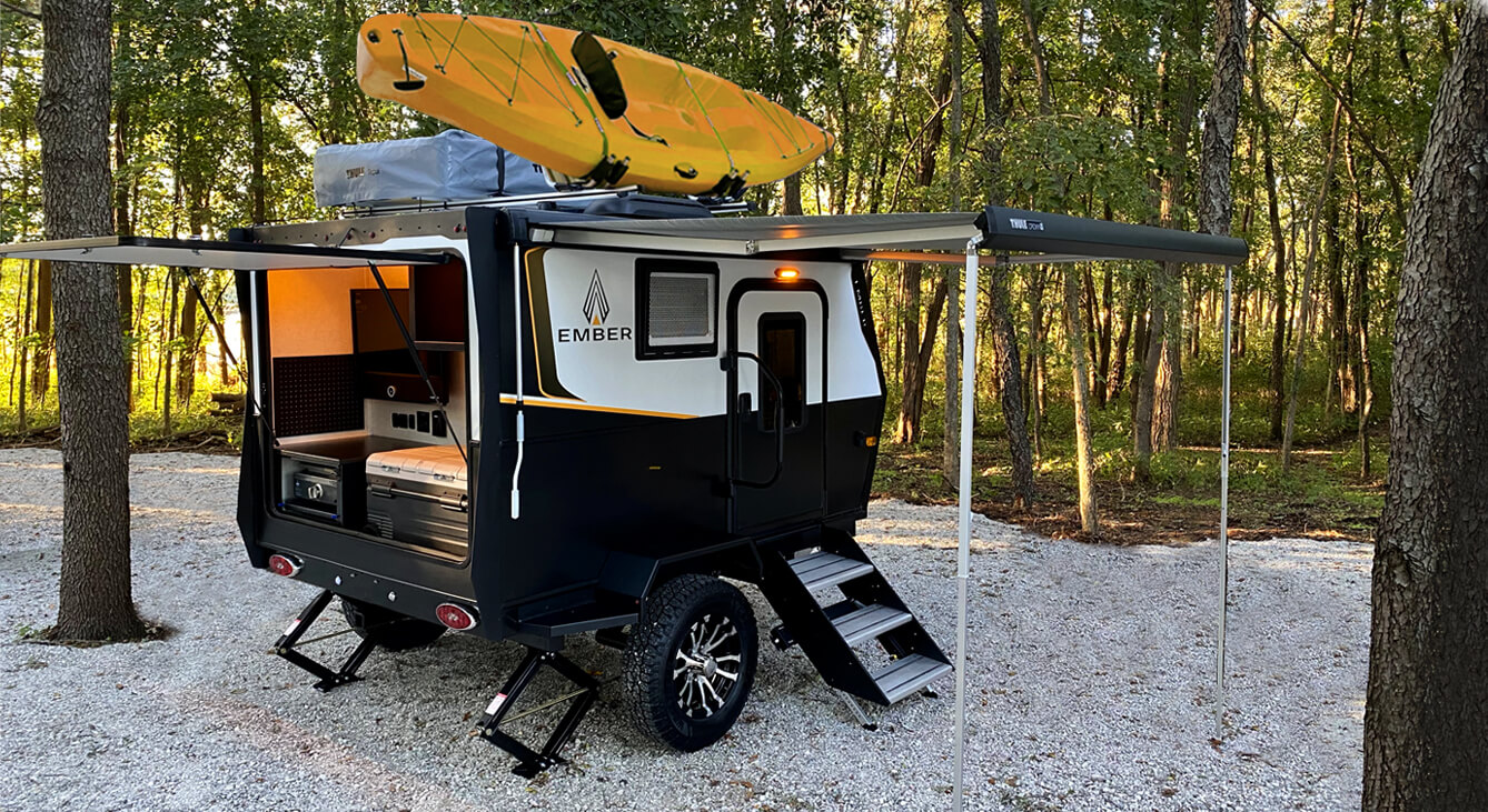 Product Image of Overland Micro Series