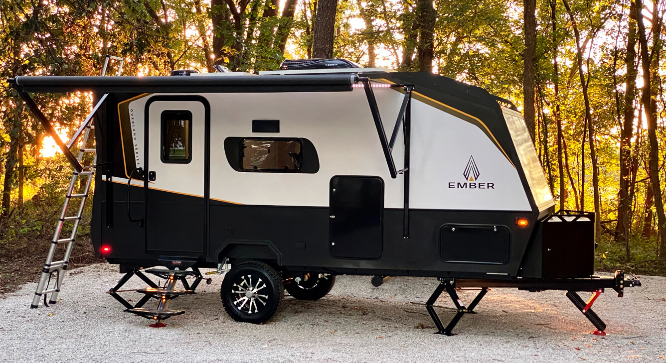 Product Image of Overland Series