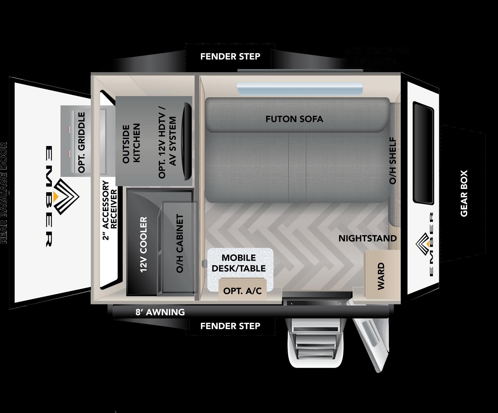 Floorplan image for ROK